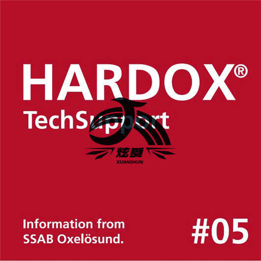 汕头Hardox450耐磨钢板:钢厂处于相对较为强势 只是价格下跌耐磨板有哪些