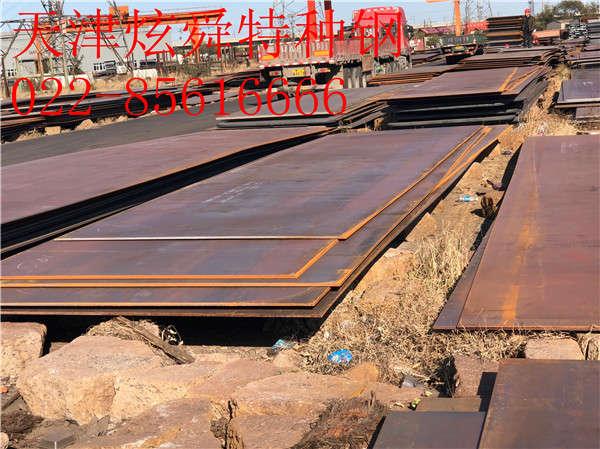 杭州耐磨钢板:下游成交没有起色价格下降可能仍旧不大
