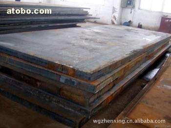 芬兰RAEX500耐磨钢板