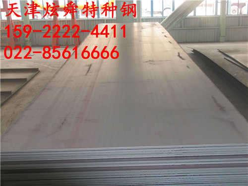 内蒙古nm500耐磨板:耐候板厂家对后期市场走势依然多持观望态度