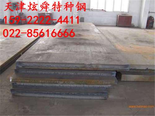 江苏省悍达耐磨钢板:市场价格或继续保持趋强运行