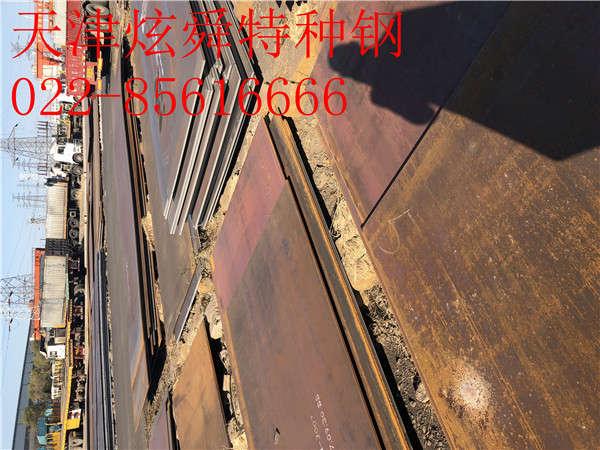 江西省hardox450耐磨钢:短期耐磨钢板价或面临进一步下行的压力