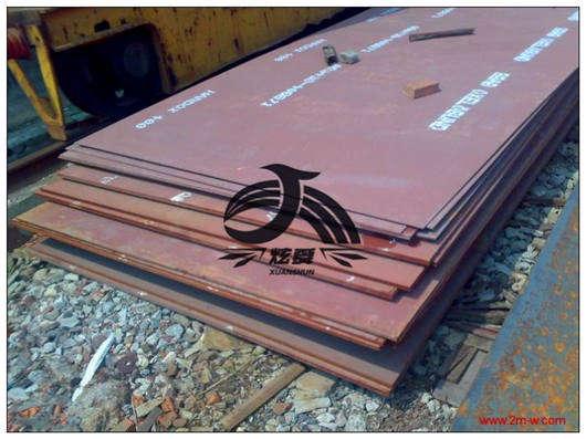 江苏省悍达耐磨钢板:价格有所回落厂家比较理性调价