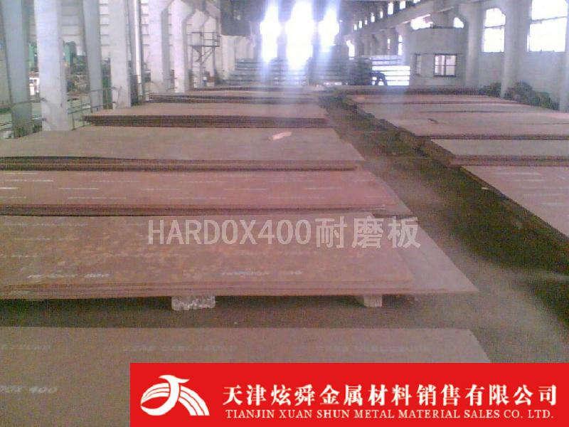 武城NM360耐磨板工艺质量